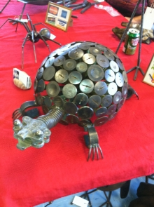 Yurtle Turtle