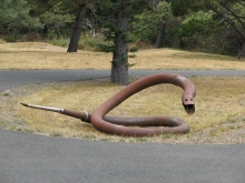 The Large Snake